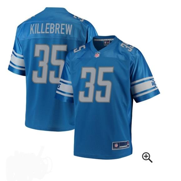 miles killebrew jersey